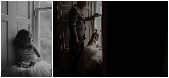 wedding-photographers-borders barony castle wedding