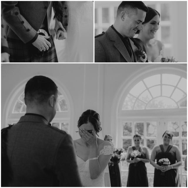 wedding-photographers-scotland scottish castle wedding
