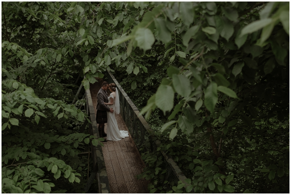 barony-castle-wedding wedding photographers scotland