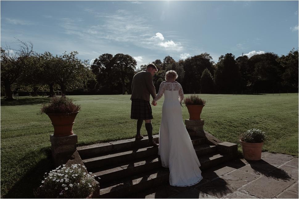 kirknewton-wedding wedding photographer scotland