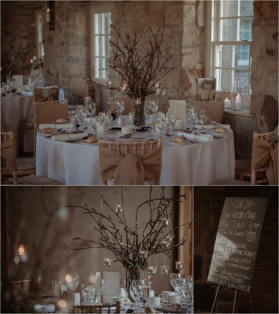 kirknewton wedding