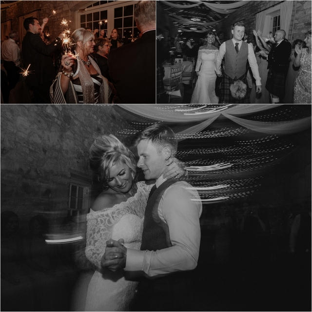 wedding-photographer-edinburgh barn wedding