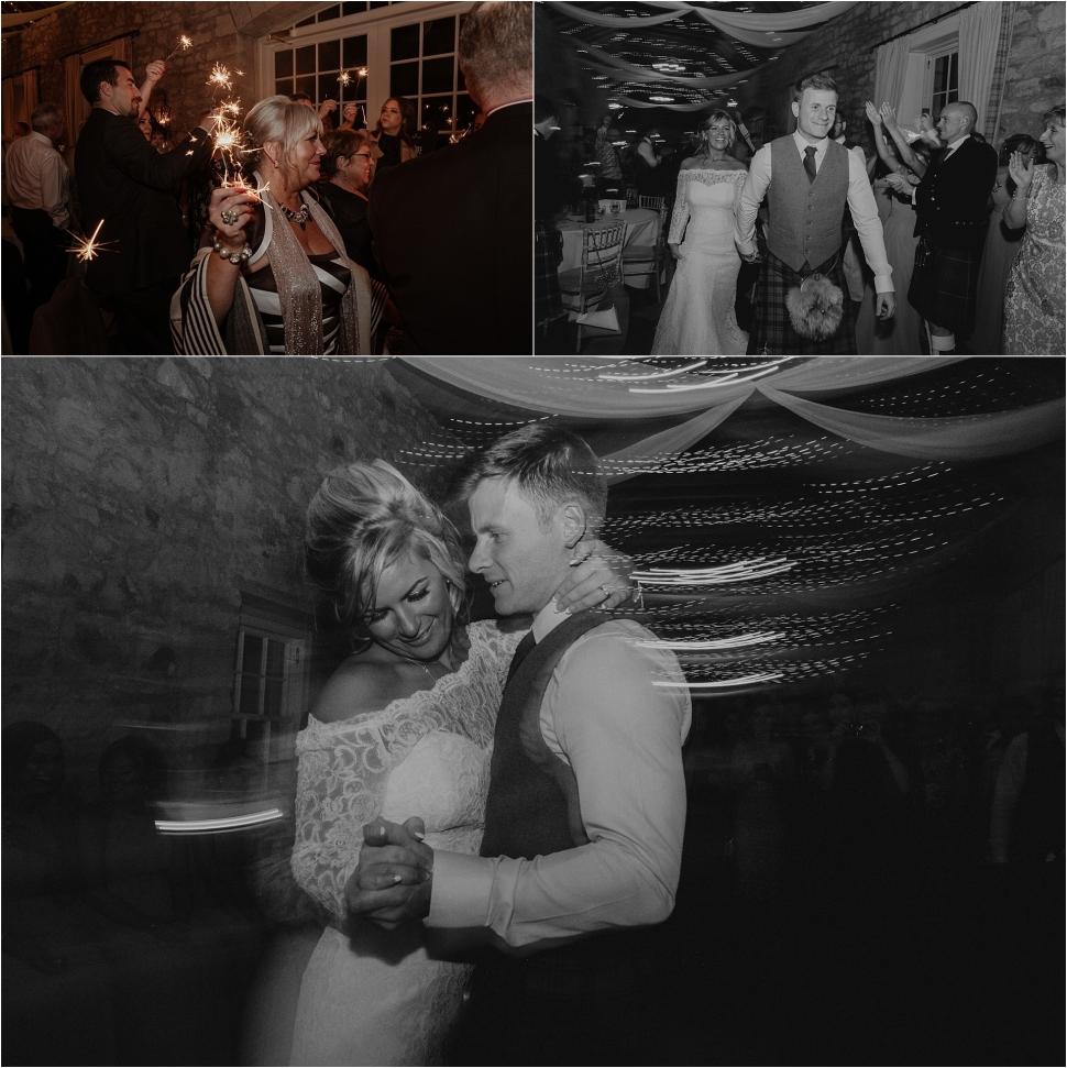 wedding-photographer-edinburgh barn wedding