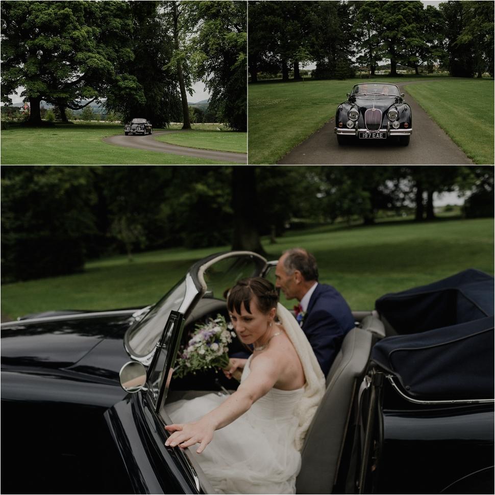 jupiter artland wedding edinburgh