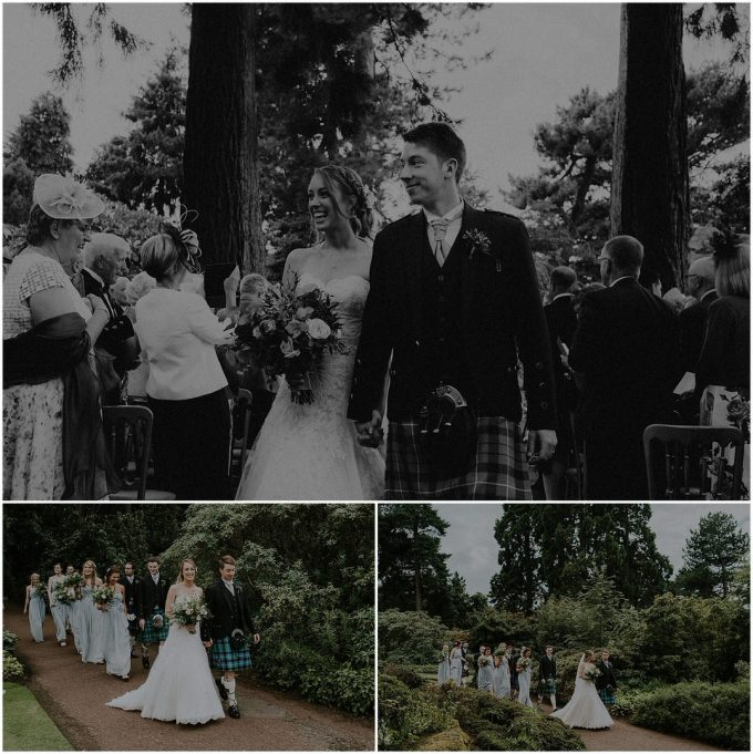 destination wedding photographer scotland
