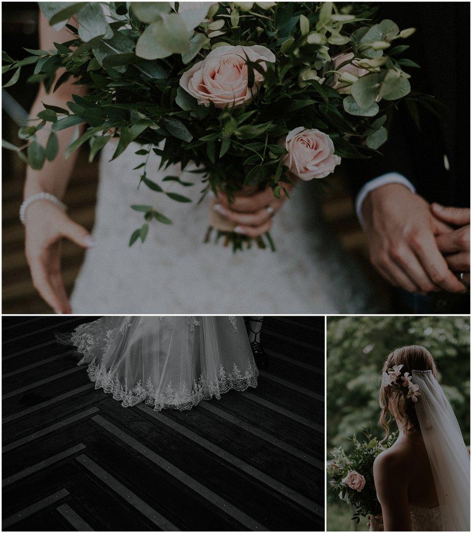 wedding flowers in scotland