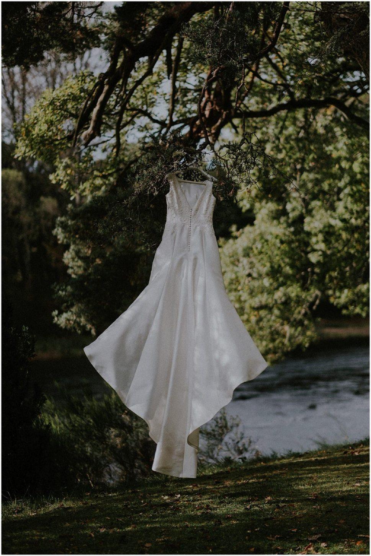 wedding dress scotland