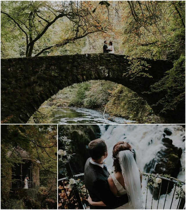 wedding photographers berwick
