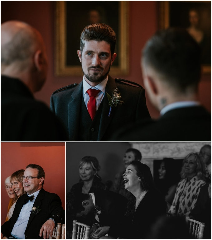 scotland wedding ceremony