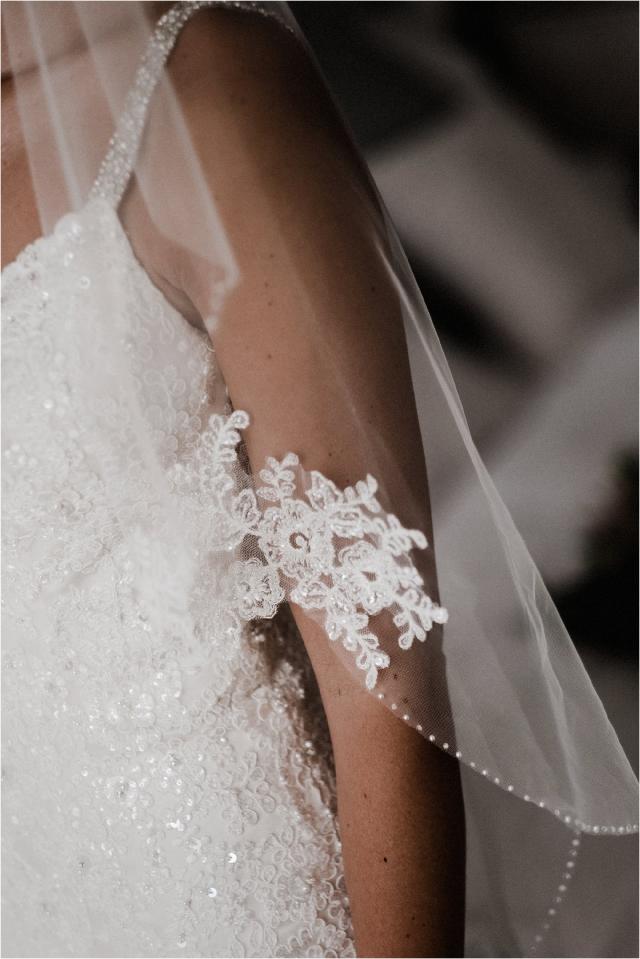 bride dress scotland