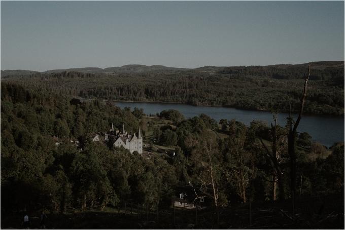 Loch Lomond and Trossachs
